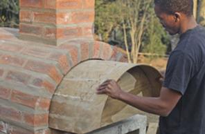 build your own pizza oven plans pdf
