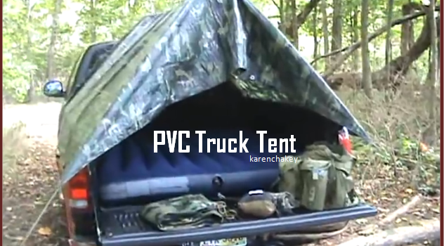 PVC_Truck_Tent-632x350 & 20 Best Tips And Tricks Of Using PVC Pipes You Should Know About ...