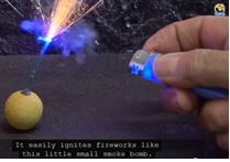 Amazing_Lasers!_-_Cheapy_Lighter_Laser_Burner4