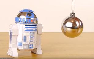 Make_R2-D2_Star_Wars_Model0