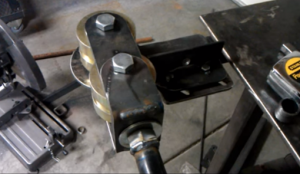 Homemade_Tubing_Bender_using_Harbor_Freight_Tubing_Roller_Dies-1