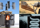 1000+ Brilliant DIY Projects – Green Energy