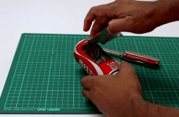 how to make a recycled can popcorn machine download