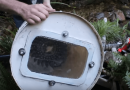 [Video] How To Make A Water-Powered Generator With Old Washing Machine.