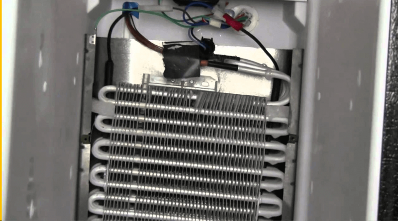 refrigerator_repair_-_not_cooling_defrost_system